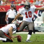 "Bucs' Kicker Connor Barth Says He's ""Full-Go"""