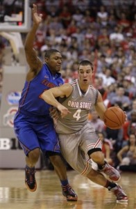 Aaron Craft, Bradley Beal