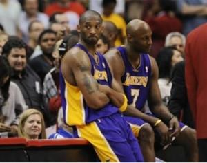 Lakers_Kobe_Bryant_Lamar_Odom