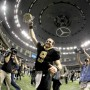 Drew Brees: NFL Players Shouldn't Be Stereotyped