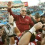 Bobby Bowden No. 2 On Best Coaches Poll