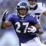 Ray Rice Suspended First Two Games of 2014