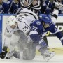 Victor Hedman To Miss Six Weeks With Broken Finger