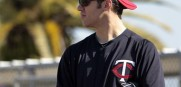 Twins_Spring_Training_Joe_Mauer_1