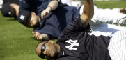 Yankees_Pitchers_Stretching_1