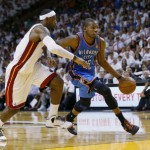 Will Nike Pay Up to Keep Kevin Durant?
