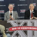 "Big 12 Commissioner: ""There's a lot of Change Coming"""