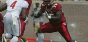 FSU tackle Cameron Erving