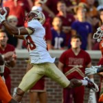 Florida State Position Preview: Wide Receivers