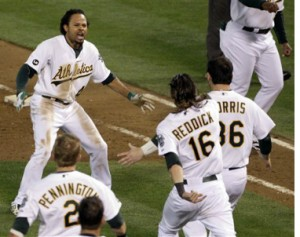 Athletics_Coco_Crisp_2012
