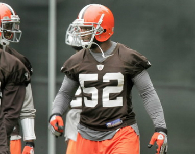 Browns_D'Qwell Jackson_2012