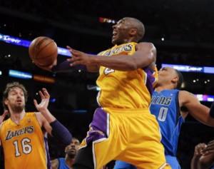 Lakers_Mavericks_2012