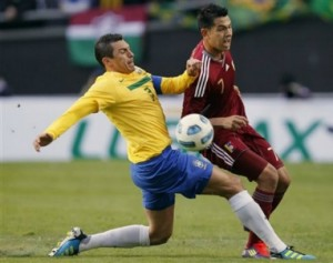 Soccer_Venezuela