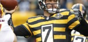 Steelers_Ben Roethlisberger_2012