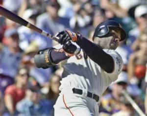 Will Barry Bonds be heading to Cooperstown this year?