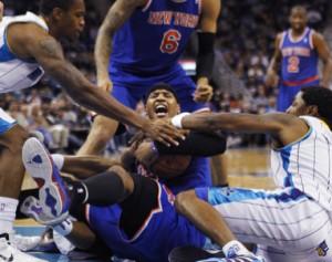 Knicks_Hornets_2012
