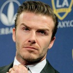 Beckham Might Not Build Soccer in Miami Anymore