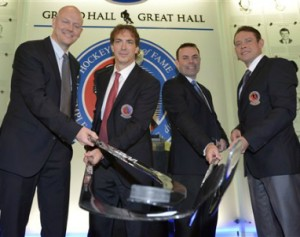 NHL_Hall_Of_Fame_2012
