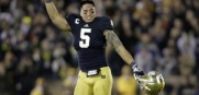 What will happen to Manti Te'o now?