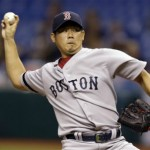 Mets' Matsuzaka Having Elbow Examined