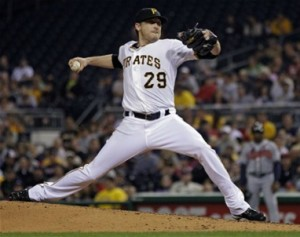 Pirates_Kevin Correia_2012