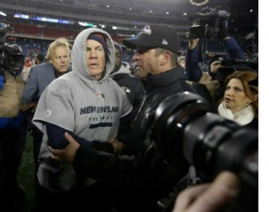 Patriots_Bill_Belichick_Ravens_John_Harbaugh_2013