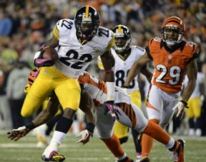 Steelers_Chris_Rainey_2013