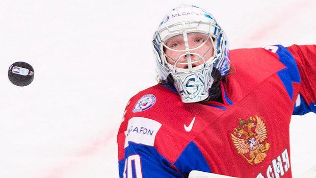 Andrey Vasilevskiy