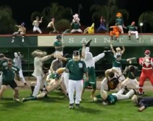 D-BACKS HARLEM SHAKE_2013