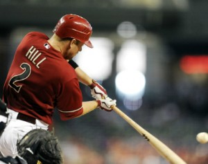 Diamondbacks_Aaron_Hill_2013