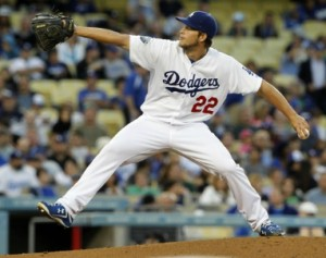 Dodgers_Kershaw