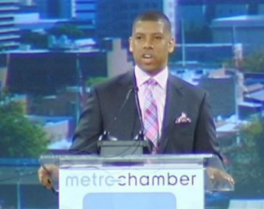 Sacramento_Mayor_Kevin_Johnson_2013