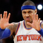 Tuck: Is Carmelo Anthony About Winning Or Location?