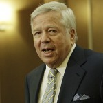 Patriots' Kraft: NFL Will Return In 2-3 Years To LA