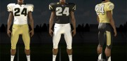 ucf uniforms