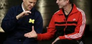 NCAA Championship Preview Louisville - Michigan 2013