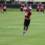 2013 Bucs Rookie Mini-Camp