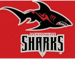 Jacksonville_Sharks_Logo