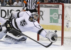 Kings Sharks NHL Playoffs 2013
