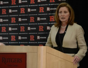 Rutgers_Julie_Hermann_2013
