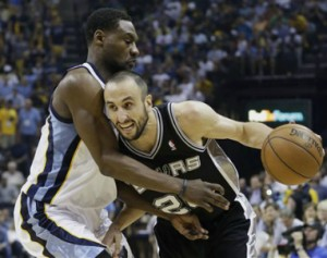 Spurs_Grizzlies_NBA_Playoffs