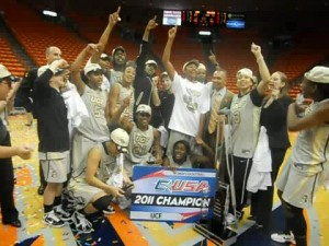 UCF_ Women Basketball