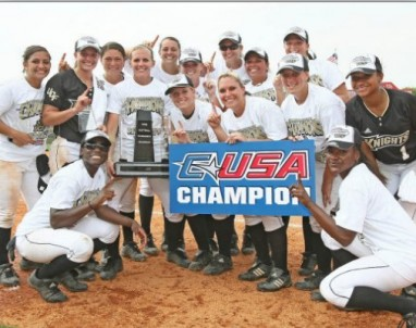 UCF_Softball_cusa