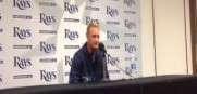 Alex Cobb Press Conference2