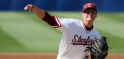 NCAA Baseball: Regional-Stanford vs Kansas State