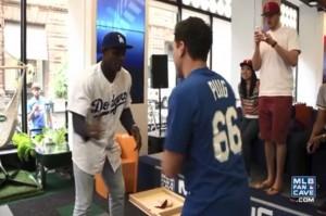 Dodgers_Yasiel_Puig_2013
