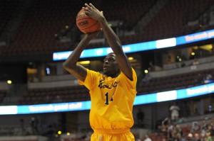 NCAA Basketball: Big West Conference Tournament-Long Beach State vs UC Irvine
