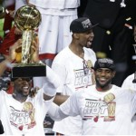 Tuck: No 3-Peat For The Miami Heat