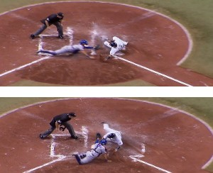 Screen Grab: MLB.TV