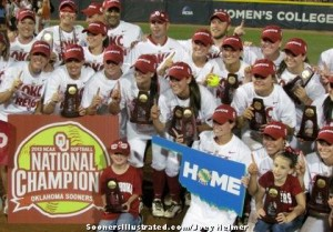 Oklahoma_Sooners_Softball